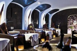 Dining in Dublin 01