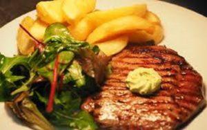 Dining in Dublin 9