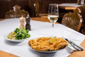Dining in Dublin 06