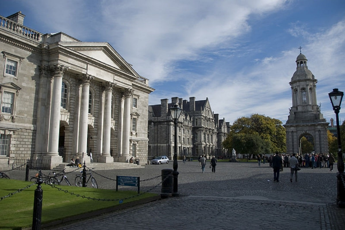 Dublin Attractions 9