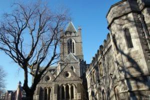 Dublin Attractions 1